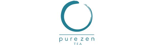 Logo Pure Zen Tea