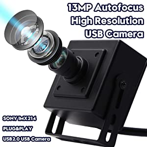 13mp autofocus usb camera module mini usb webcam mini camera high definition usb with cameras.jp