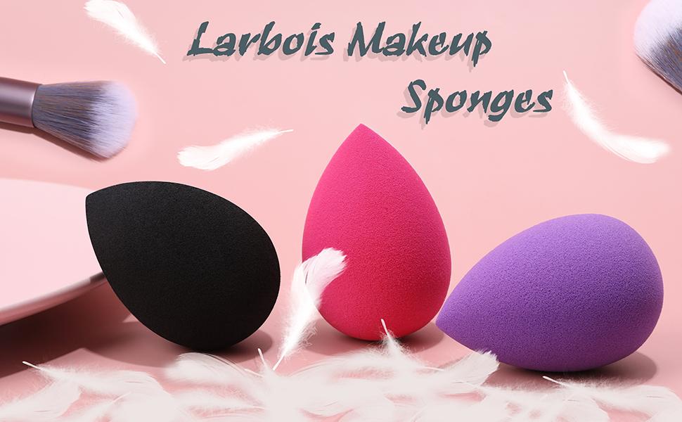 Larbois makeup sponge