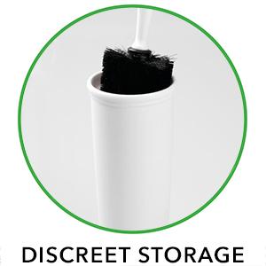 Discreet Storage