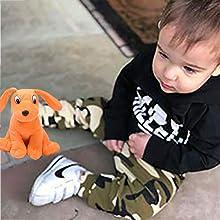 Ttkgyoe baby boy hoodie outfits