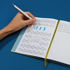 bullet dotted notebooks journals dot grid notebook journal blank journaling paper planner writing