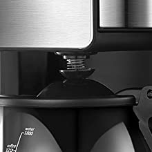 drip coffee machine