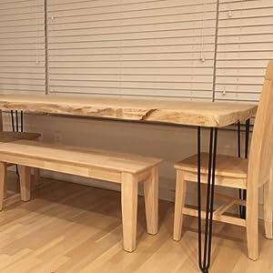 Heavy Duty Dining Table