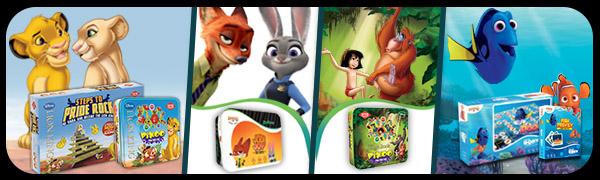 Lion King, Pride Rock, Zootopia, jungle book, finding Nemo, finding dory, cartoon, disney movies