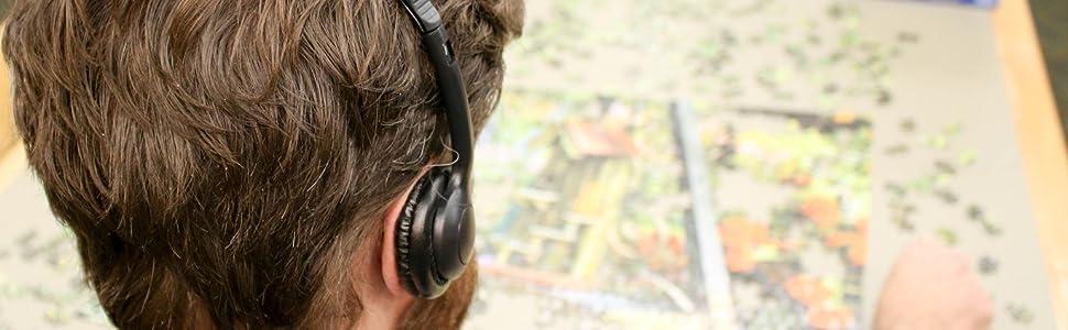 classroom student headphones school headphone