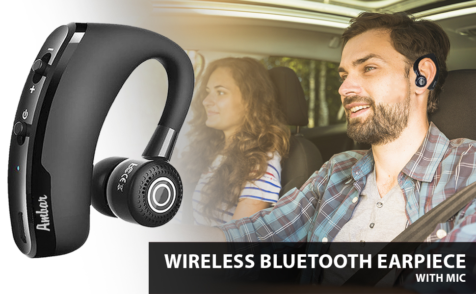 bluetooth for driving