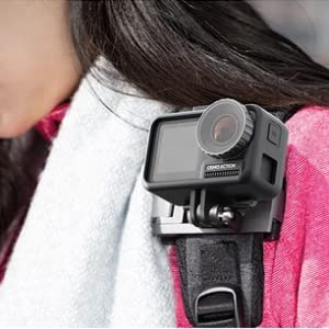 OSMO ACTION STRAP HOLDER ACCESSIORIES