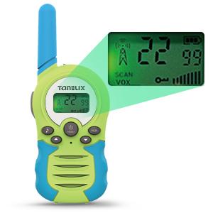kids walkie talkies for boys girls