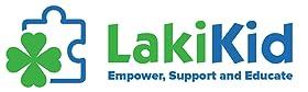 Lakikid logo