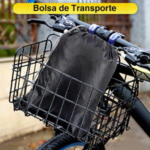 Cubiertas para Bicicleta