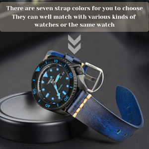 20mm watch strap
