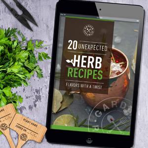 ebook herbs