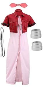 Aerith costume