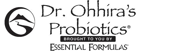 Essential Formulas Dr. Ohhira's