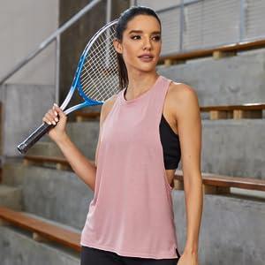women tennis clothes