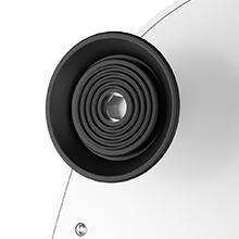Vibration Platform Machine Vibration Plate Exercise Machine Large Area Base To Increase Stability