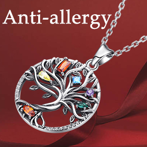Anti-allergy