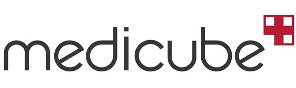 medicube logo