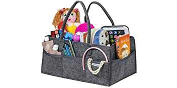 Babysens caddy for toddlers