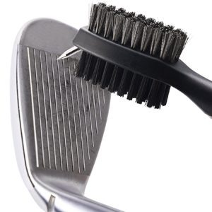 golf brush pink