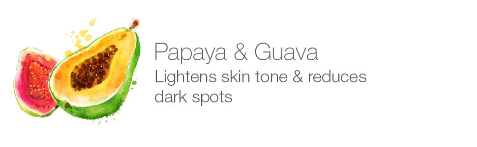 Papaya & Guava