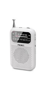am fm transitor radio