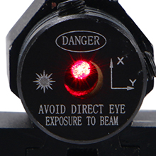 Laser Sight Scope