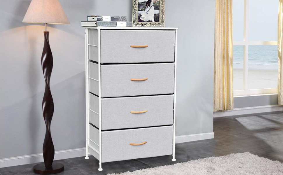 dresser organizer for women