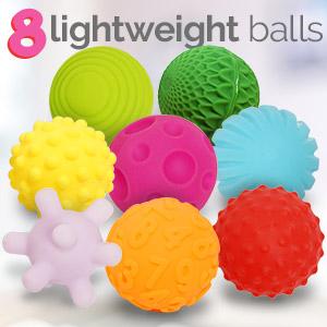 Sensory Balls for Kids