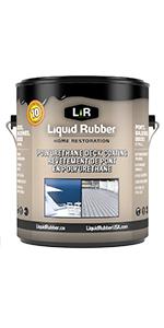 polyurethane deck coating