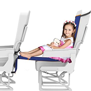airplane travel bed for kids