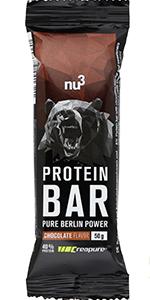 Eiwitreep eiwitrijke repen eiwitreep chocolade protein bar chocolade high protein low carb