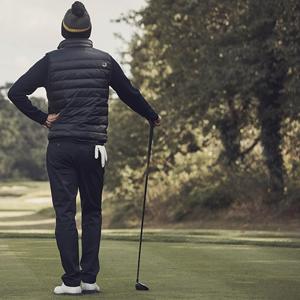 golf vest
