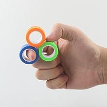 Magical Ring Props Tools