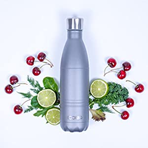 Iconiq Q25 Insulated Stainless Steel Bottles