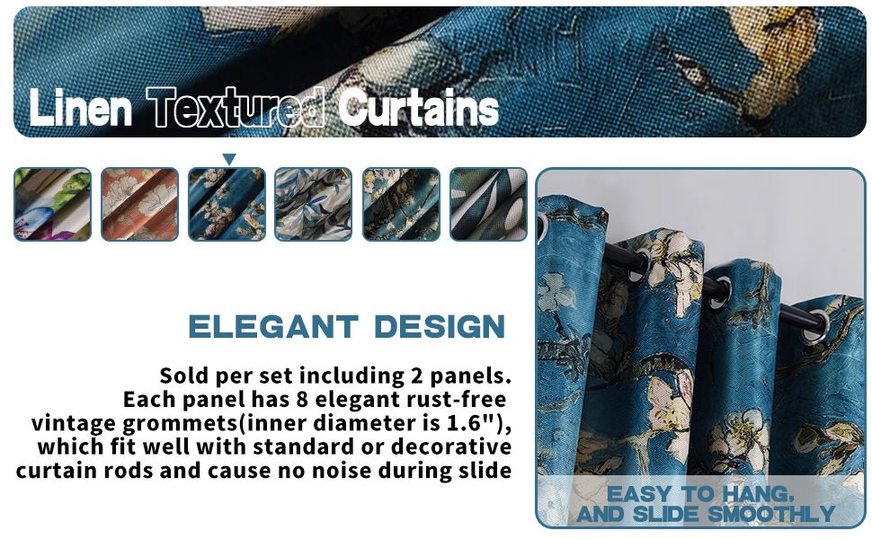 Lxury fabric for your elegant room decor