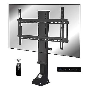 support tv motorisé X8BS , ascenseur tv motorisé
