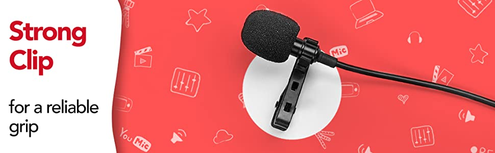 microphone system  lavalier lapel mic  lapel microphone mini microphone  lavalier mic  smartmike
