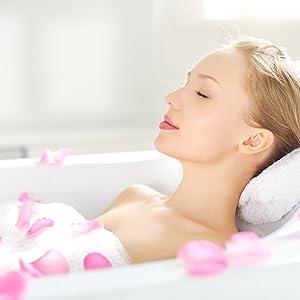 Bath Relaxing