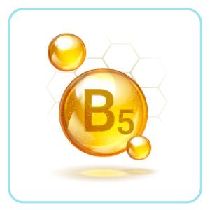 Provitamin B5 :