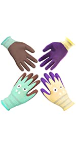 Kids Garden Gloves