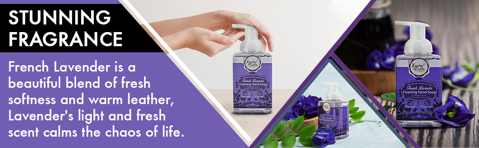 stunning fragrance