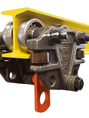 Industrial Grade Beam Trolley