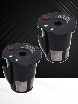 119367 Reusable Coffee Filter