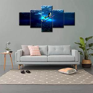 living room decor wipe surfing lake longboard point barrel rive rgb tasmania kiteboard seascape sea