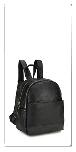 Small Backpack Purse