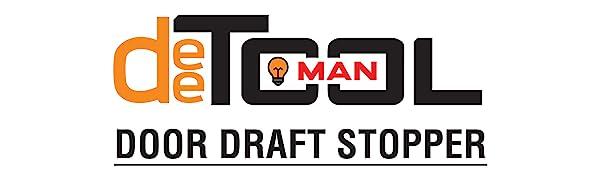 deeTOOL MAN  logo