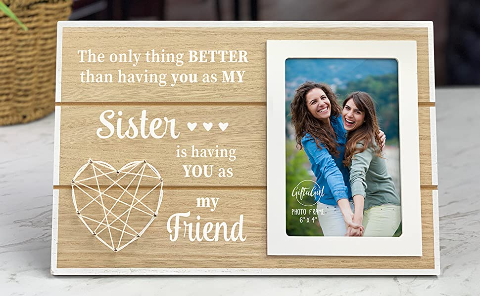 sister gifts birthday women soul