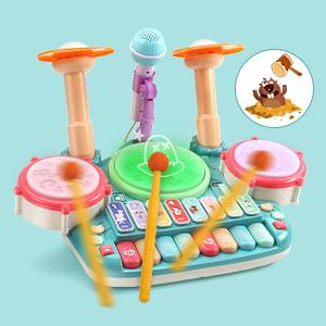 drum beat toy